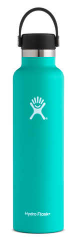 Hydro Flask 24oz Standard Mouth (Select Color)