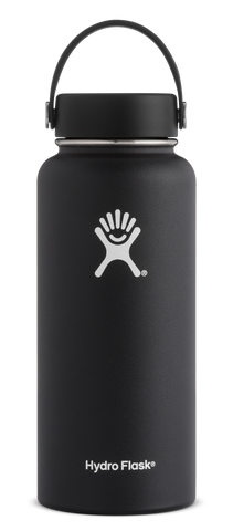 Hydro Flask 32oz Wide Mouth (Select Color)