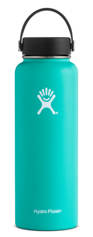 Hydro Flask 40oz Wide Mouth (Select Color)