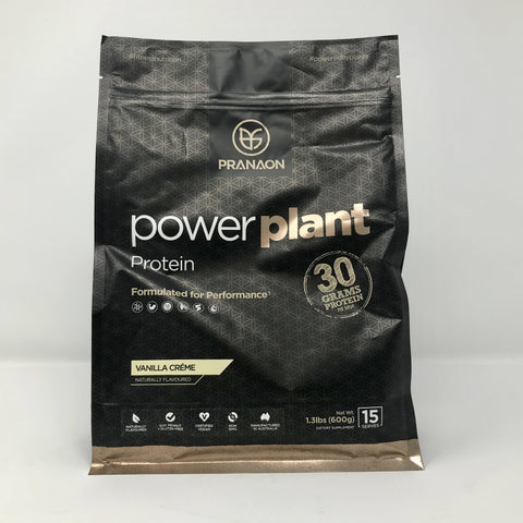 PranaOn Power Plant Protein (SELECT FLAVOR)
