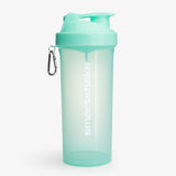 "SmartShake Lite 33oz Aqua ""Mint"" Shaker Bottle"