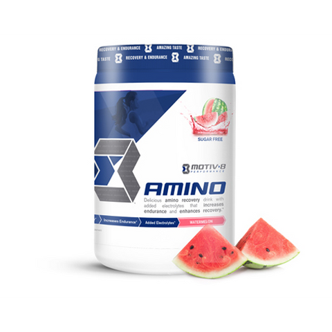 Motiv8 Amino  Powder 30Servings [SELECT FLAVOR]