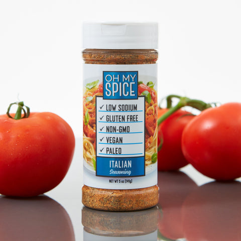 Oh My Spice Italian Seasoning