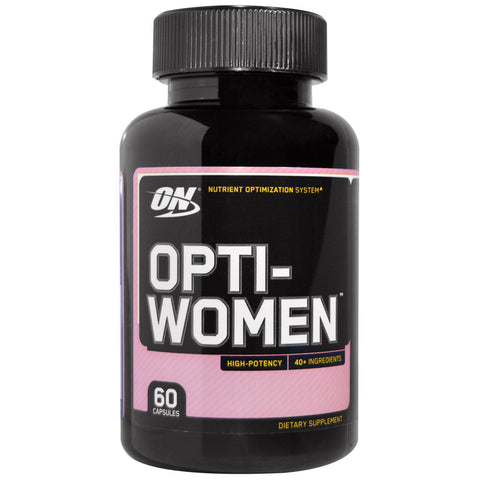 ON Opti-Women Multivitamin 60Capsules