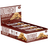 Outright Bar - Chocolate Chip Peanut Butter Real Food Protein Bar