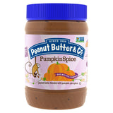 Peanut Butter & Co Pumpkin Spice