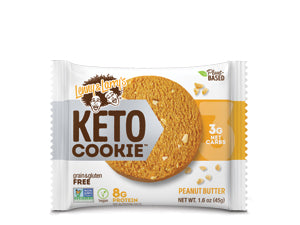 Copy of Lenny & Larry's Keto Cookie Peanut Butter