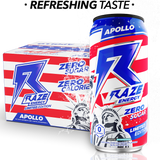 Repp Sports Raze Energy Drink RTD Apollo