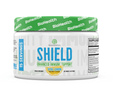 Biohealth SHIELD Immune Support Powder - Lemon