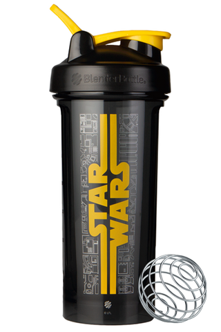 "BlenderBottle 28oz ""Logo"" Star Wars Pro Series Shaker cup"
