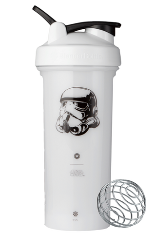 "BlenderBottle 28oz ""Stormtrooper"" Star Wars Pro Series Shaker cup"