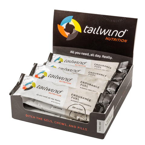 Tailwind Naked Unflavored Endurance Fuel