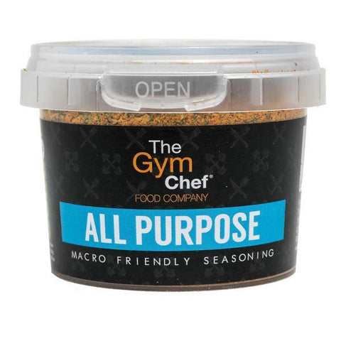 TheGymChef All Purpose Seasoning