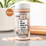 Oh My Spice Himalayan Salt Seasoning