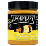 Legendary Foods Peanut Butter Chocolate Banana