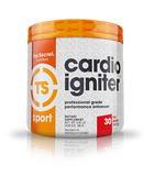 Top Secret Nutrition Cardio Igniter Pre-Workout (Select Flavor)
