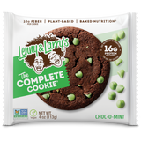 Lenny & Larry's The Complete Cookie Choc-O-Mint 4oz