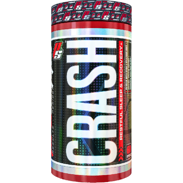 ProSupps Crash - Restful Sleep 60 Capsules