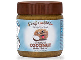 Crazy Go Nuts Coconut Walnut Spread