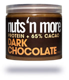 Nuts 'n more Dark Chocolate Peanut Protein Spread