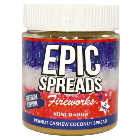 Epic Spreads Fireworks *LIMITED EDITION* Spread