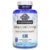 Garden Of Life Dr. Formulated Advanced Omega (Select Size)