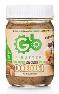 G Butter Cookie Dough Spread (Coming Soon)