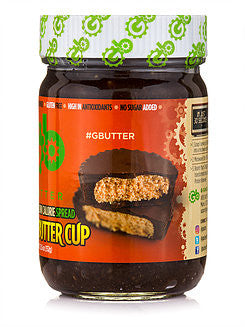 G Butter Peanut Butter Cup Spread