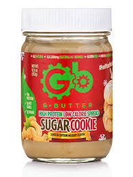 G Butter Sugar Cookie Spread