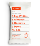 RxBar *Seasonal* Gingerbread