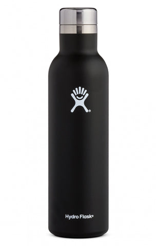 Hydro Flask 25oz Wine Bottle (Select Color)