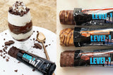 1'st Phorm Level-1 Meal Replacement Protein Bar (CONTACT US TO ORDER)