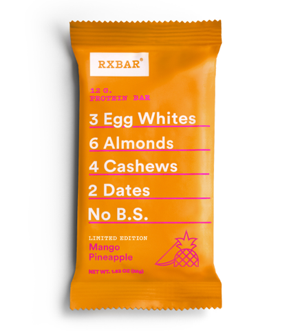 RxBar *LIMITED* Mango Pineapple