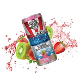 Merica Labz Red, White & Boom Energy Drink Justice Flavor