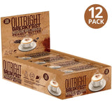 Outright Bar - Breakfast Mochaccino White Chocolate Peanut Butter Real Food Protein Bar