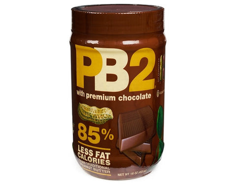 PB2 1lb Chocolate Powdered Peanut Butter