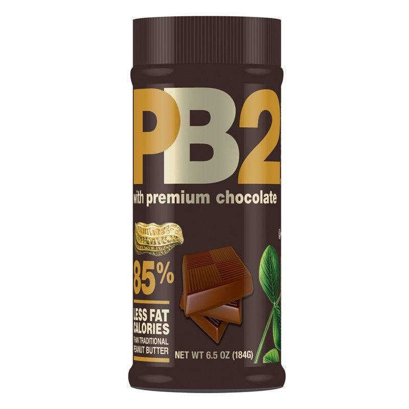 PB2 6.5oz Chocolate Powdered Peanut Butter