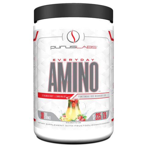 Purus Labs Everyday Amino (Select Flavors)