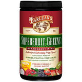 Barlean's Superfruit Greens Powder Strawberry-Kiwi