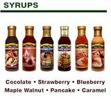 Walden Farms Syrups (Select Flavor)