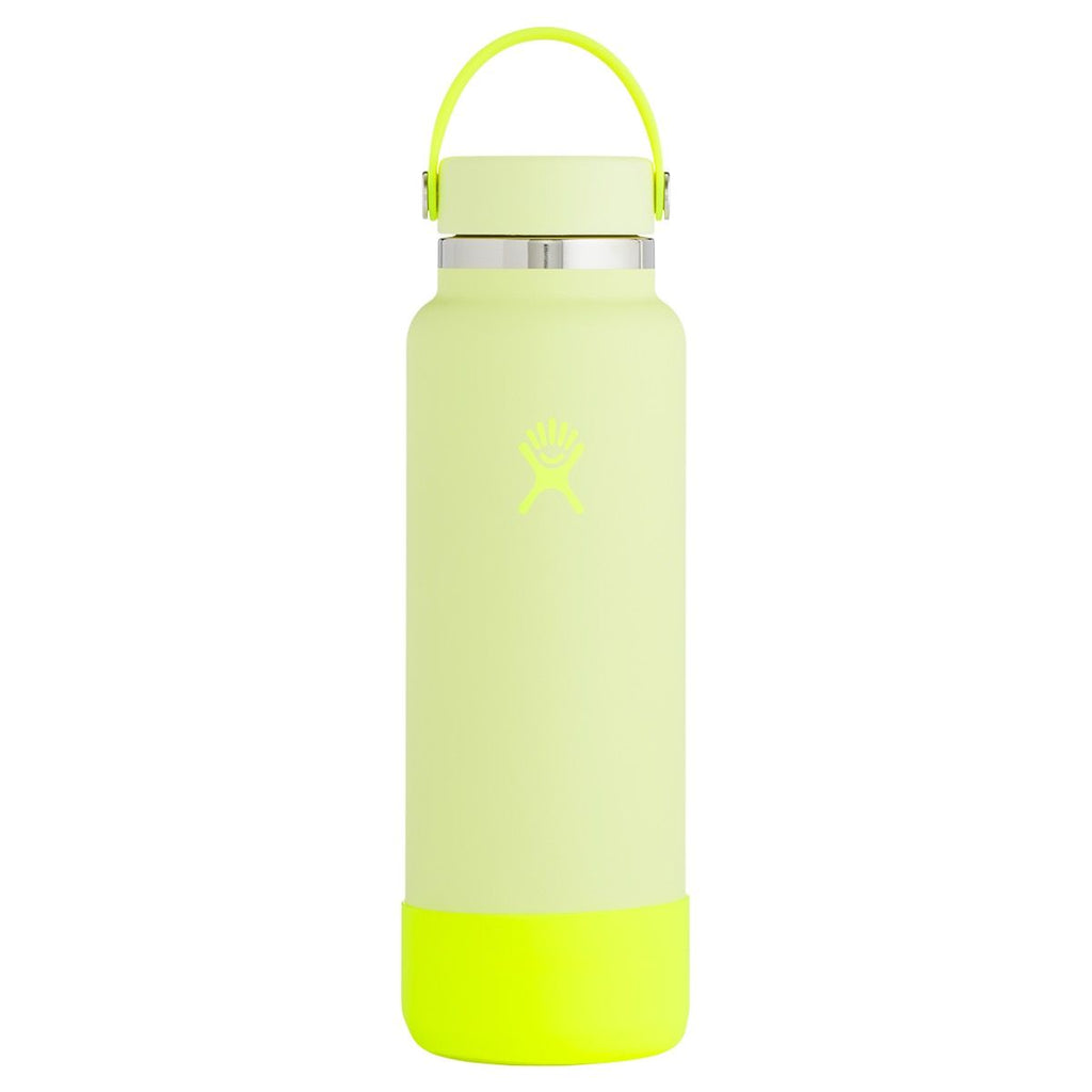 Limited Edition Prism Pop Neon Hydro Flask 40oz Wide Mouth (Select Color)