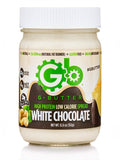 G Butter White Chocolate Spread