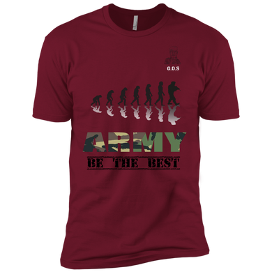 Army Be The Best - Tee