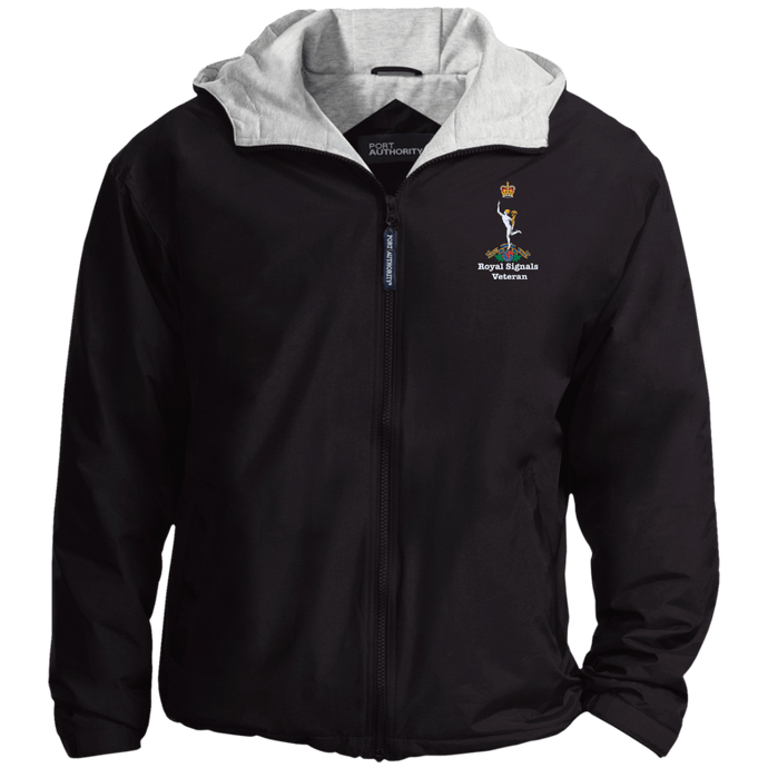 Royal Signals Veteran - Team Jacket