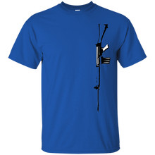 Self Loading Rifle - Tee