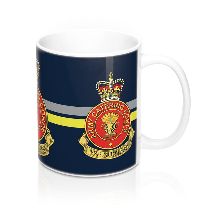 Army Catering Corps - Mug 11oz