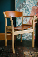 Oxbow Chair