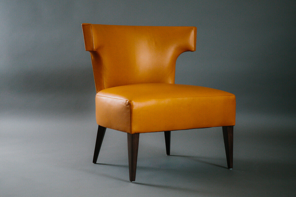 Monty Chair by AUTHOR: the home of British-made luxury and unique furniture