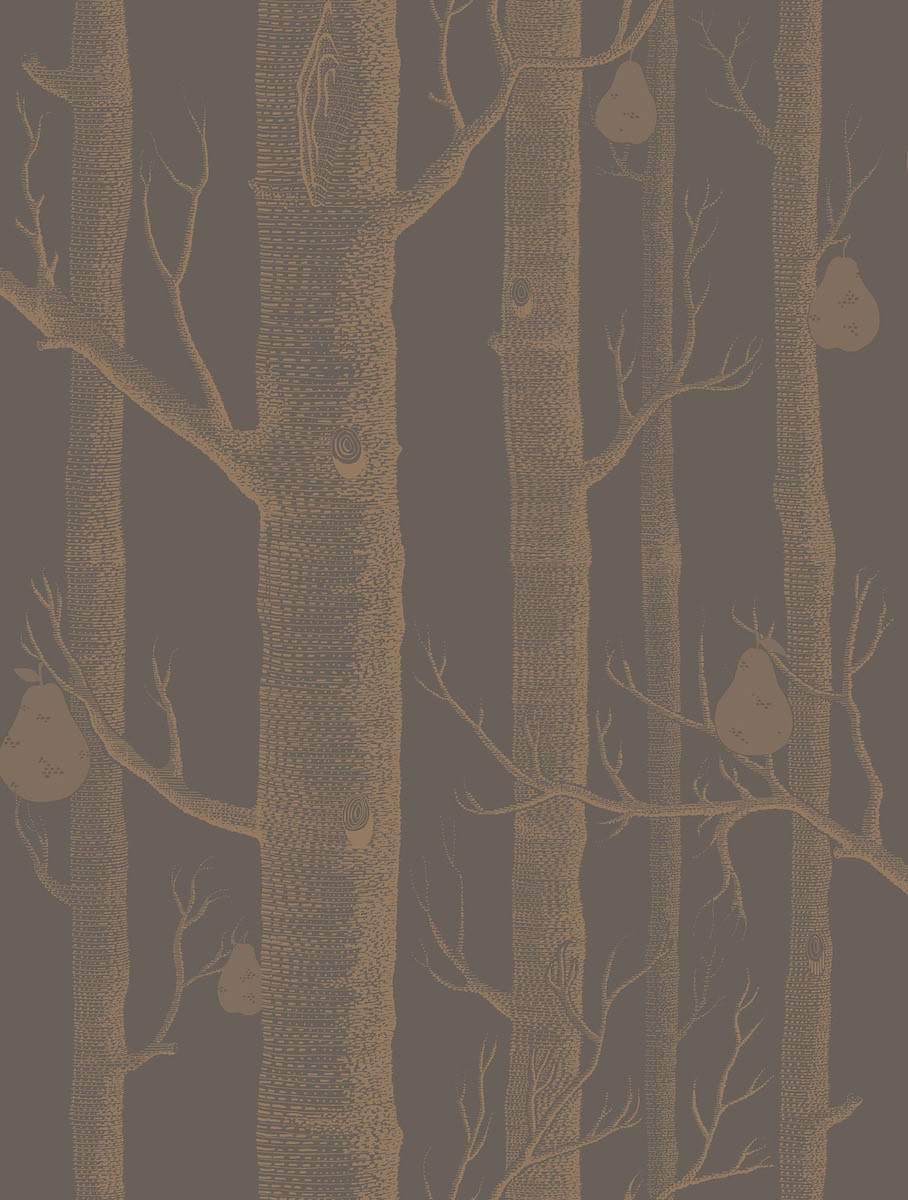 Cole And Son Woods woods & pears wallpaper made in britaincole & son for author