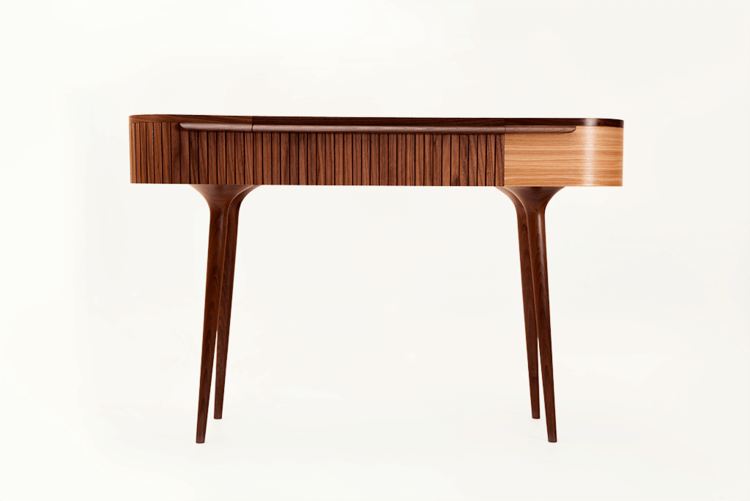 Meala Table by Jan Lennon for AUTHOR's collection of British-made luxury furniture